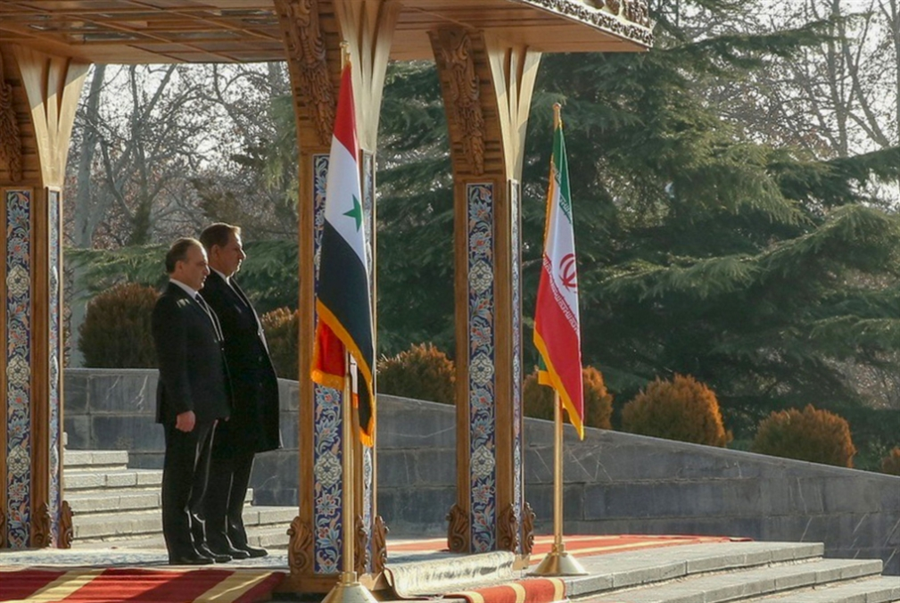 أول لقاء سوري ــ تركي مُعلَن: نحو مسار تفاوضي جديد