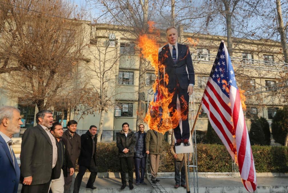 موسكو تنتقد قرار «الترويكا» الأوروبية: تصعيد قد يُطيح «الاتفاق النووي» الإيراني