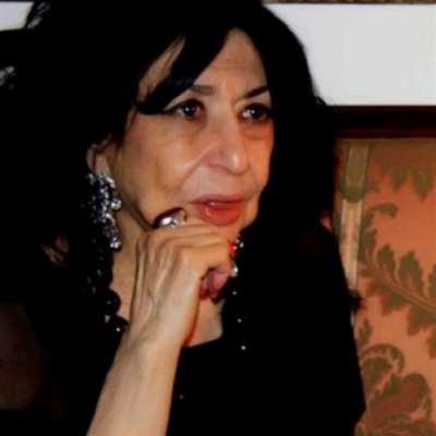 بيروت تفقد روحاً شعرية في غاية الحساسية: هدى النعماني... الأميرة الأرستقراطية