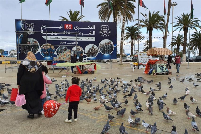 برلين تنشر لائحة المدعوين إلى المحادثات الليبية الأحد المقبل