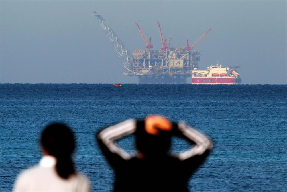 بدء ضخّ الغاز الإسرائيلي: مصر «الشريك» التابع