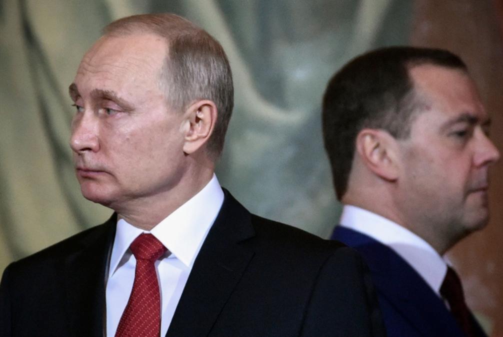 إعادة توزيع السلطات: بوتين يقرّر شكل المرحلة مِن بعده