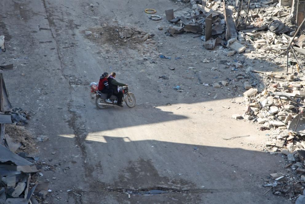 هجمات جويّة وبريّة: هدنة إدلب قائمة... إلى حين