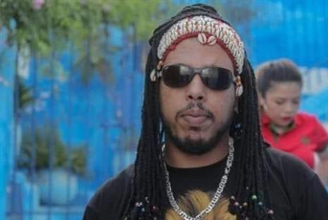 تأكيد سجن الرابر المغربي محمد منير