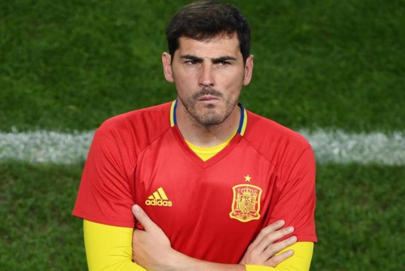 فالفيردي يضحّي بمستحقاته المالية مع برشلونة وكاسياس قد يترشّح لرئاسة اتّحاد الكرة الإسباني