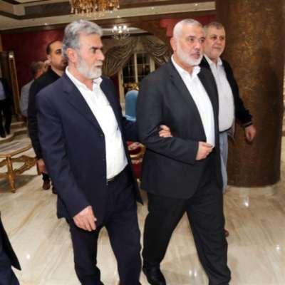 «أزمة» بين «حماس» ومصر: عودة التصعيد إلى غزة