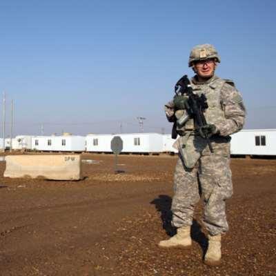 العراق: لم نوافق على استئناف عمليات الجيش الأميركي