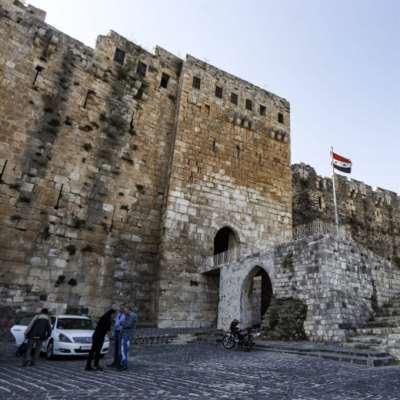 8 وزراء سوريين جدد على قائمة العقوبات الأوروبية