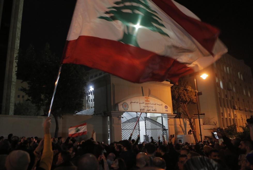 «معركة تحرير» رهائن ثكنة الحلو: عنف القوى الأمنيّة... بغطاء سياسيّ ودوليّ!