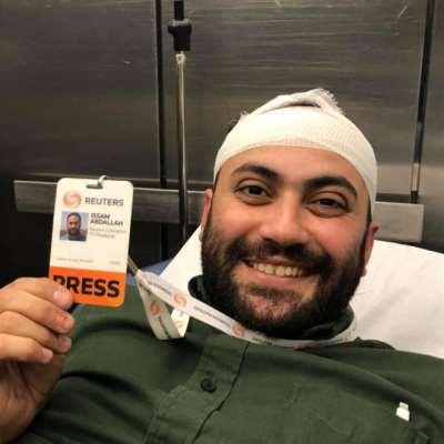 الصحافة تدفع ضريبة الحرية