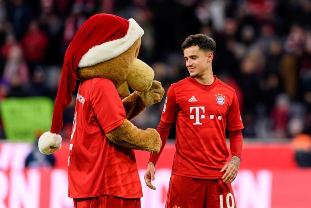 الكرة الألمانية تعاود نشاطها