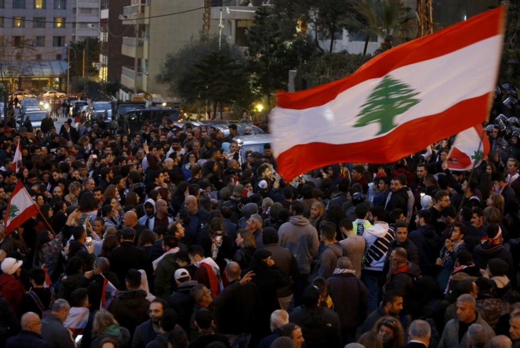 الحزب الشيوعي اللبناني: برنامج سياسي واقتصادي للمرحلة الانتقالية