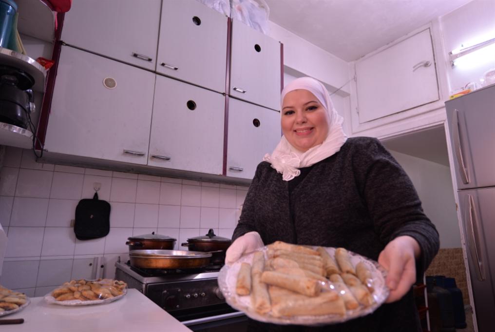 المطابخ المنزليّة: جسورٌ «لذيذة» إلى سوق العمل