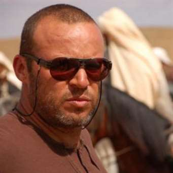 المثنى صبح: لن أتنازل عن حلم ياسر عرفات!