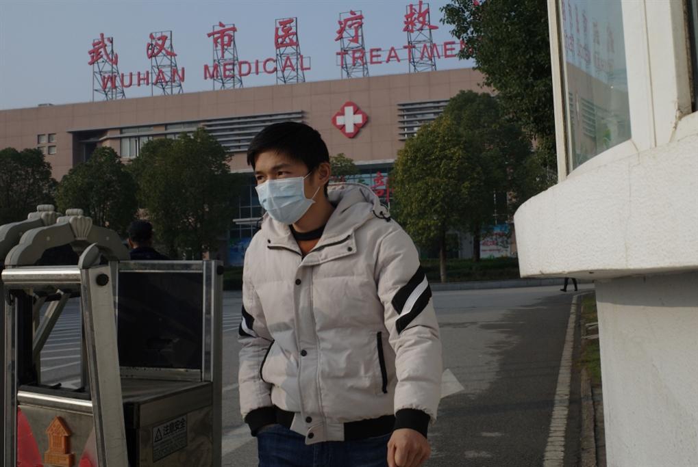 فيروس «كورونا» (لم) يتفشَّ: حالة وفاة ثانية في الصين
