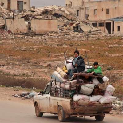الجيش يعدّ لعملية واسعة في ريف حلب الغربي