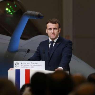 فرنسا تنشر منظومة رادار شرق السعودية لـ«طمأنتها»