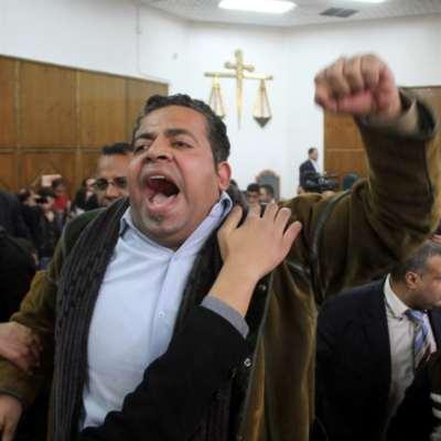مصر | ارتفاع قياسي في تنفيذ أحكام الإعدام