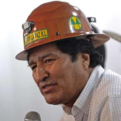 بوليفيا | حزب موراليس يعلن عن مرشّحيه للانتخابات