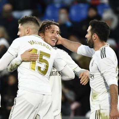 ريال مدريد x إشبيلية: لوبيتيغي يريد «الانتقام»