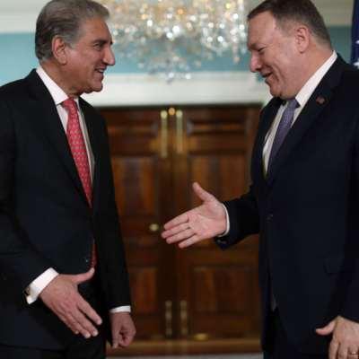 جولة مفاوضات حاسمة: اتفاق بشروط «طالبان»؟
