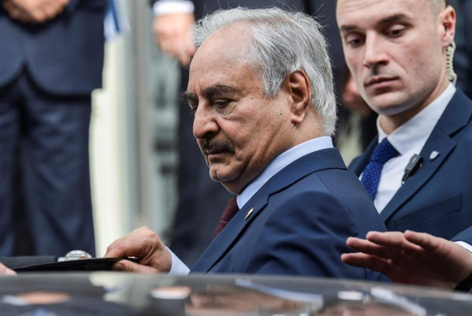 تظاهرة دولية حول ليبيا غداً: تفاهمات موسكو - أنقرة تستنفر الغرب