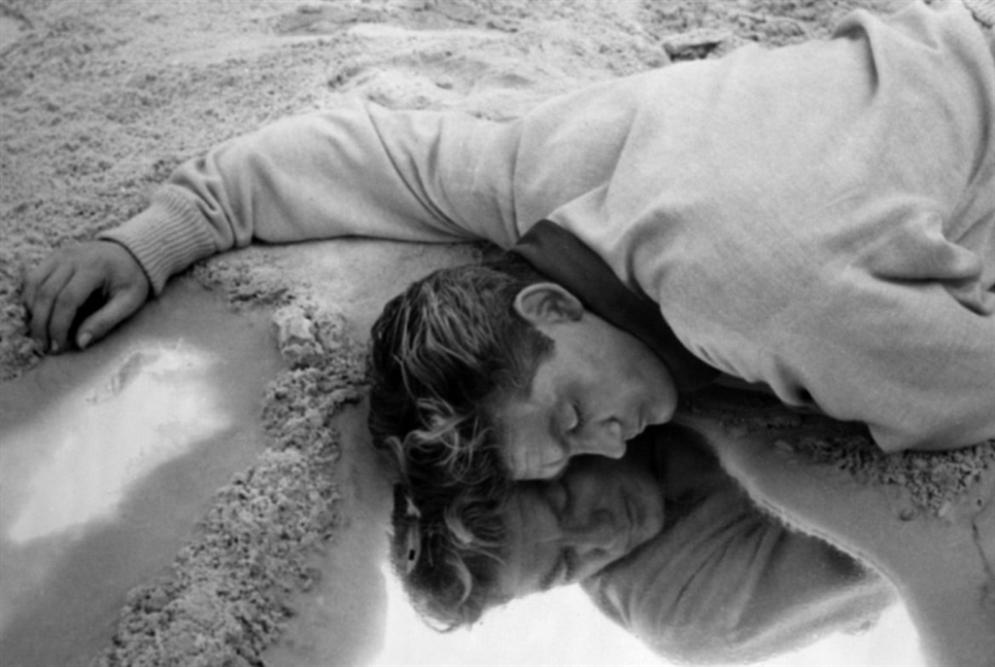 70 عاماً على «أورفيوس» جان كوكتو: قبلة على جبين الموت