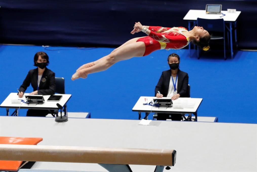 بارقة أمل حول أولمبياد طوكيو