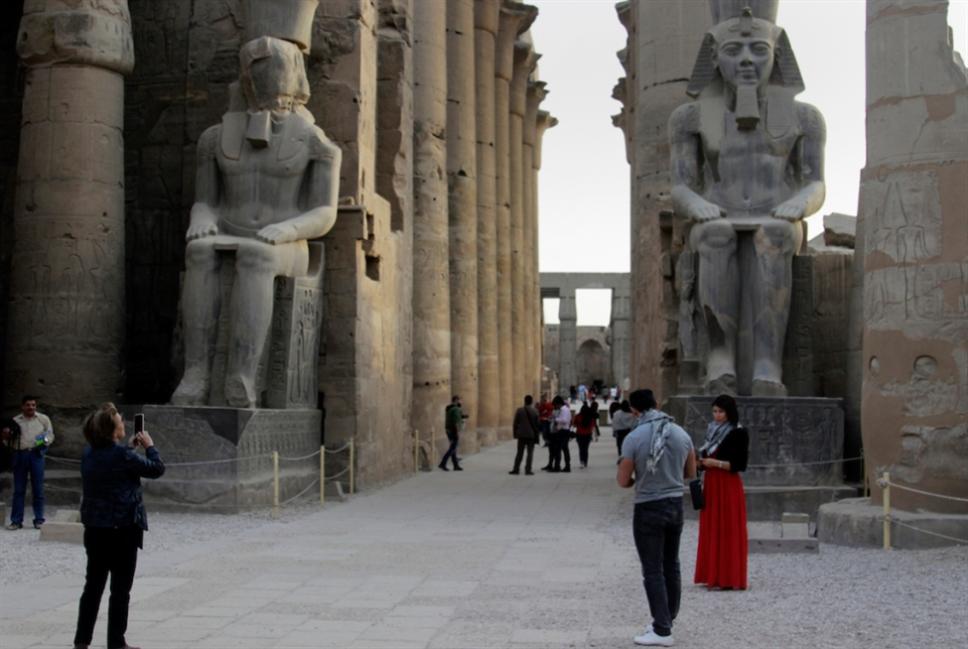 مصر | أزمة السياحة تكشف جمود العلاقات مع روسيا