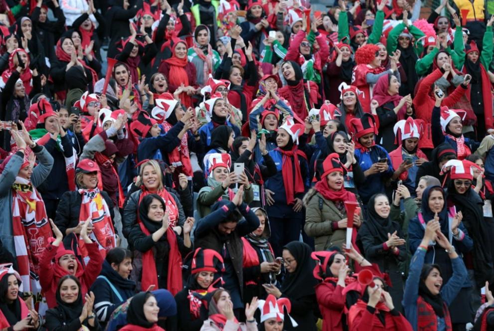 إيران: جاهزون لاستضافة مباريات دوري الأبطال
