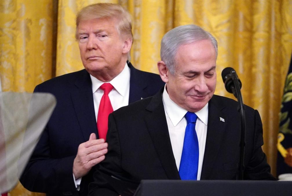 ما بعد فشل «الضغوط القصوى»: إسرائيل تخشى «أوباما 2»