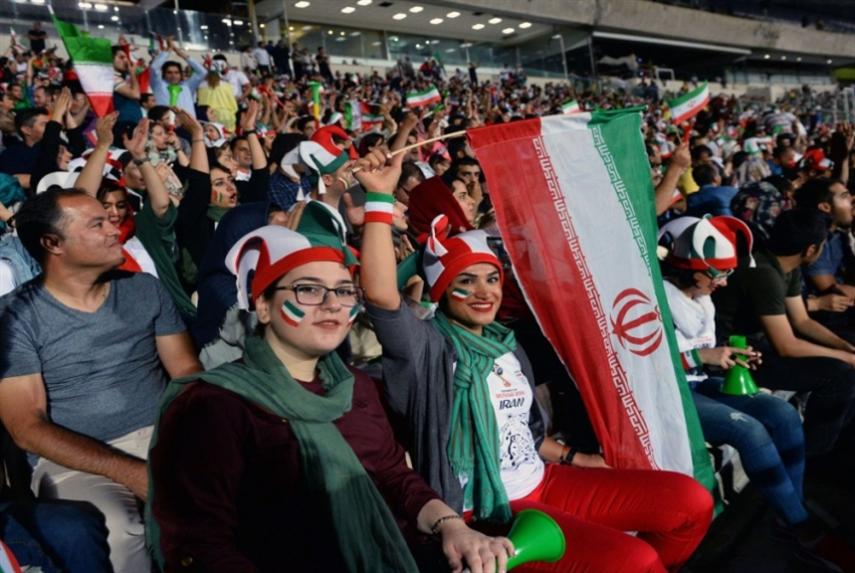 إيران تهدّد بالانسحاب من «أبطال آسيا»