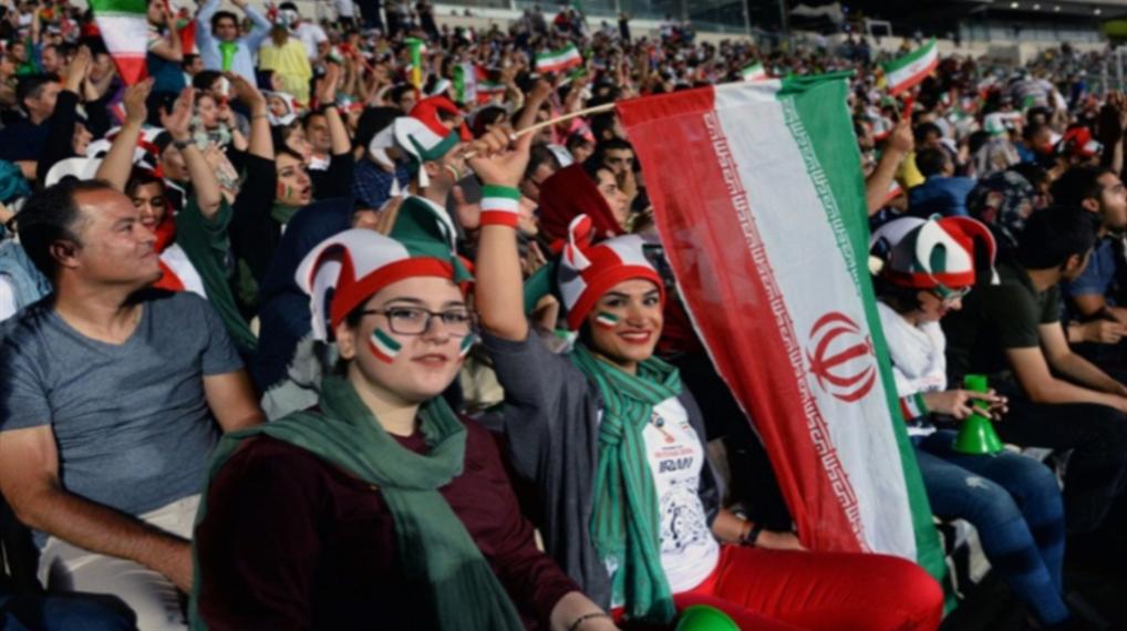 صورة إيران تهدّد بالانسحاب من «أبطال آسيا»