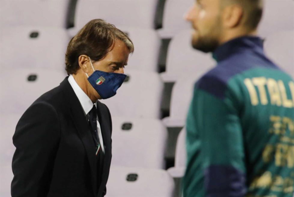 كورونا يعقّد حسابات منتخب إيطاليا