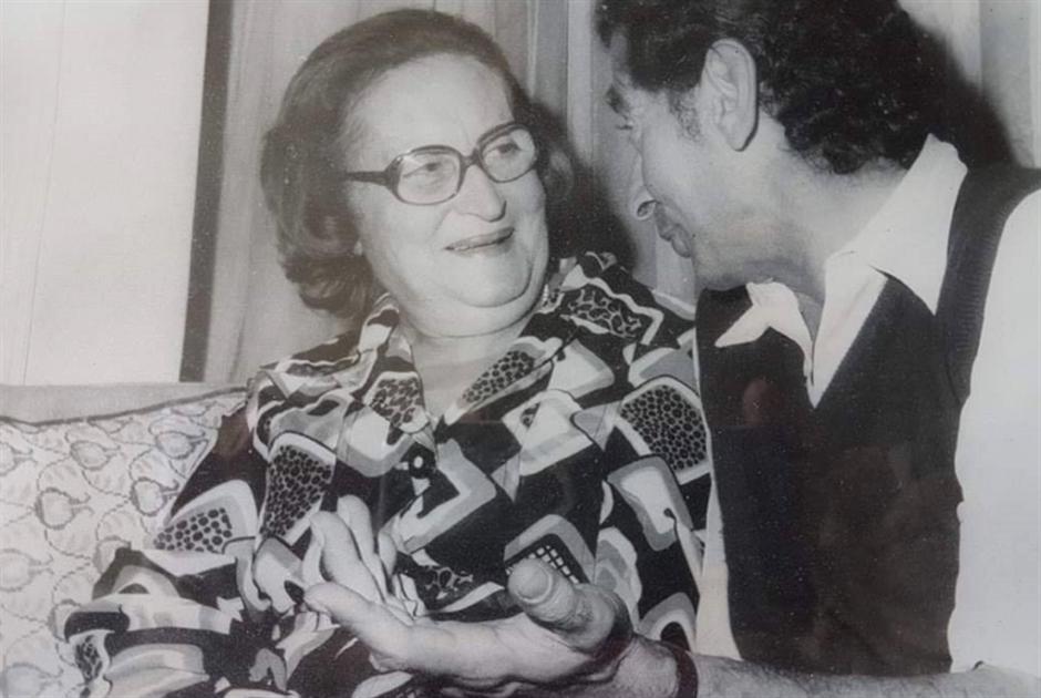 «احكيلي» لماريان خوري: بورتريه لنساءالعائلة