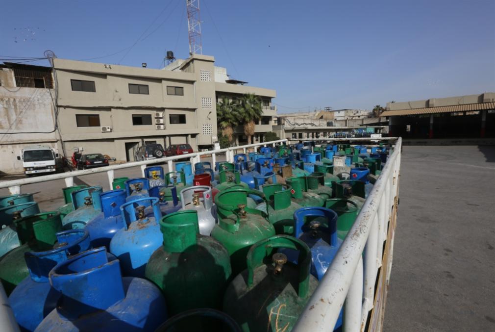 هل تنجح الدولة في منافسة مستوردي  البنزين والغاز؟