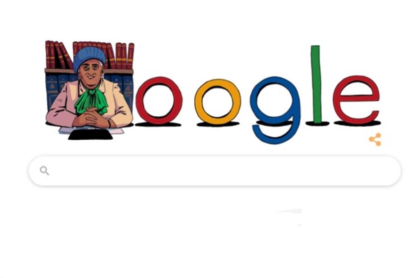من «غوغل» تحية إلى مفيدة عبد الرحمن