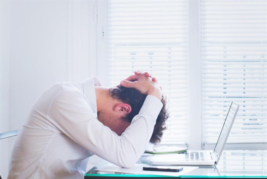 «الاحتراق المهني» مرتبط باضطراب نبضات القلب