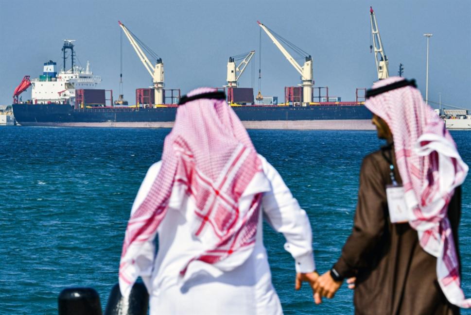 مراقبة بحرية أوروبية لـ«هرمز»... من الإمارات