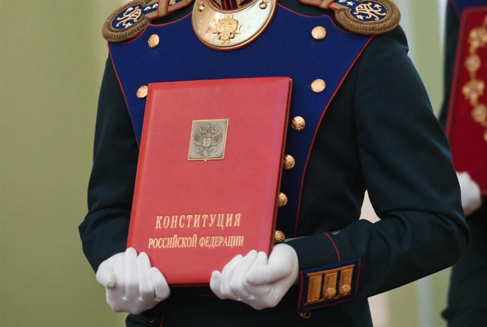 بوتين يقدّم حزمة إصلاحات للبرلمان