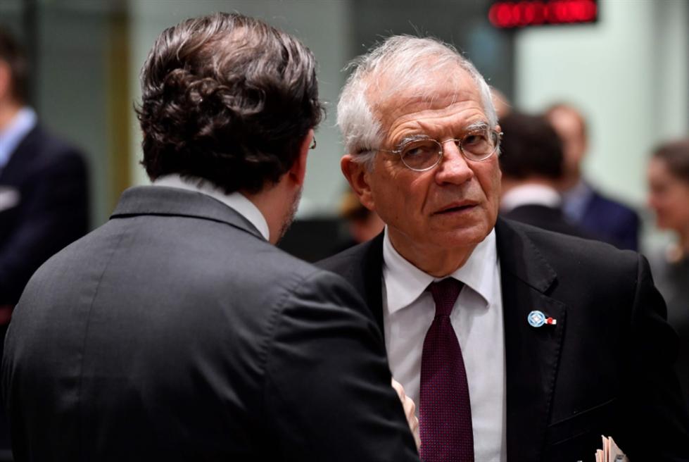 أوروبا نحو دعم وقف إطلاق النار في ليبيا