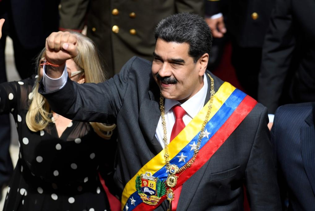 مادورو بعد عام على «الانقلاب»: أميركا فشلت... فلنتفاوض