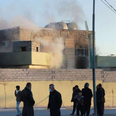 مفاوضات تحت الضغط الشعبي: نحو تفاهم نهائي بين بغداد وأربيل