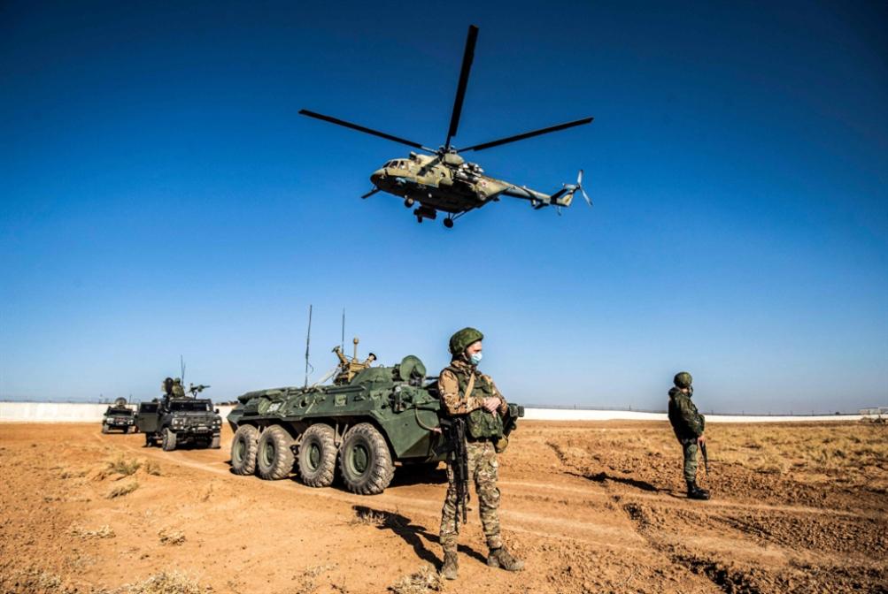 أوّل تنازل كردي في عين عيسى: نقاط مشتركة مع الجيش السوري