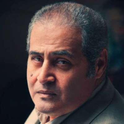 في تأبين الدكتور نبيل فاروق