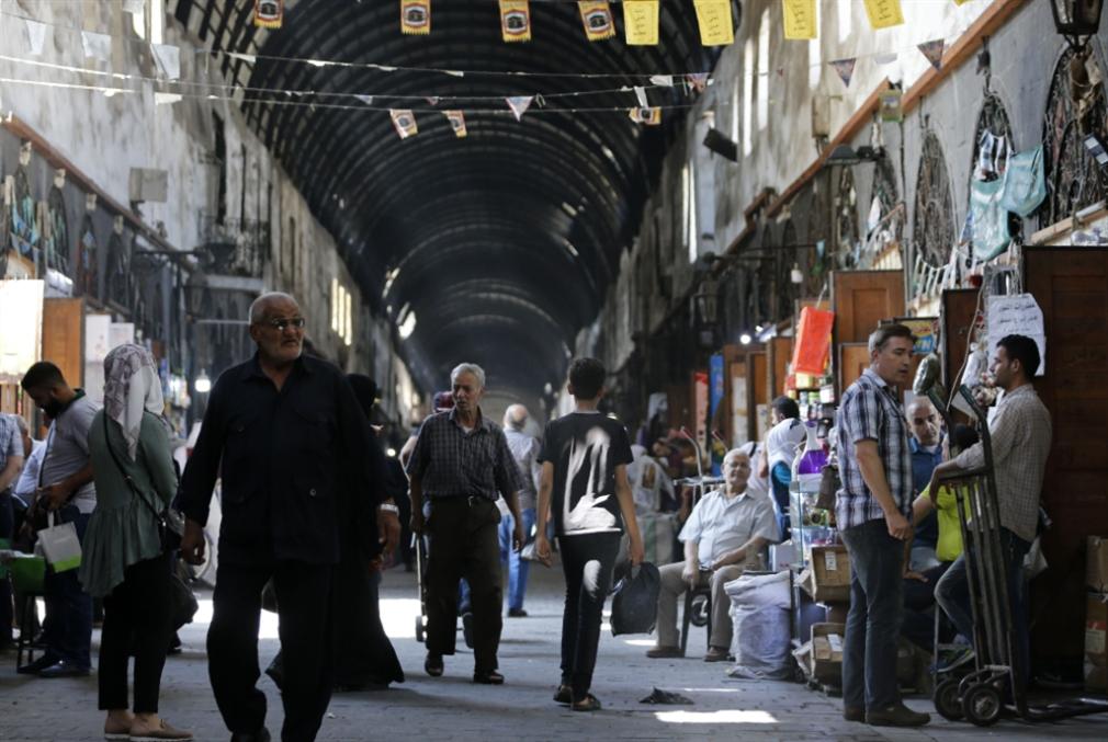 سقوط الخطوط الحمراء: سوريا تحاسب «أمراء» اقتصادها