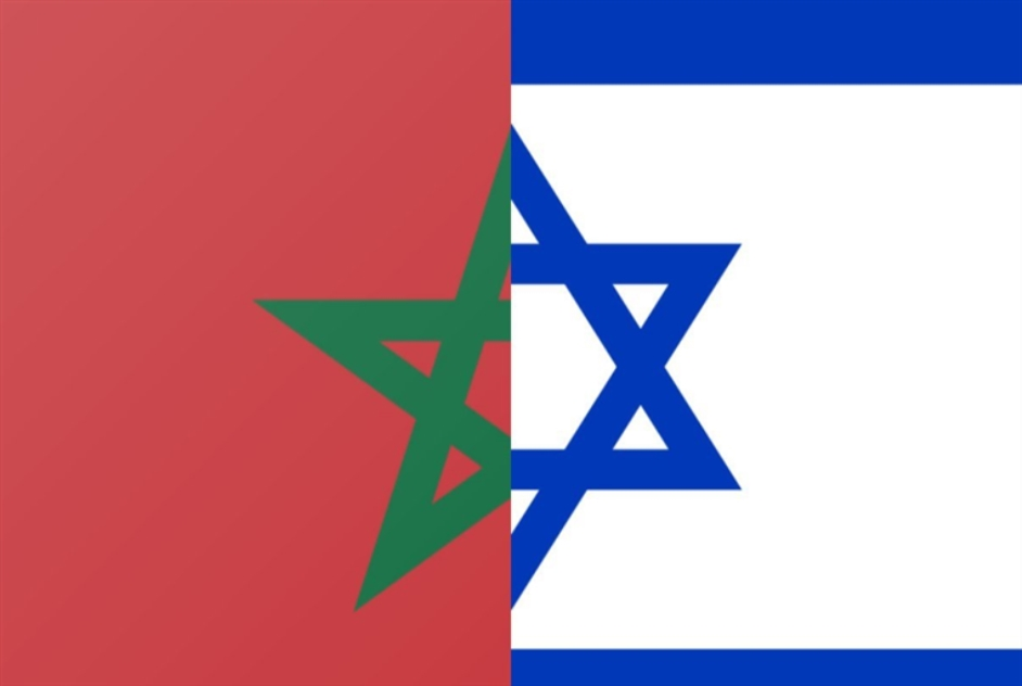 غضبة على النت: #التطبيع_خيانة بين المغرب و«إسرائيل»