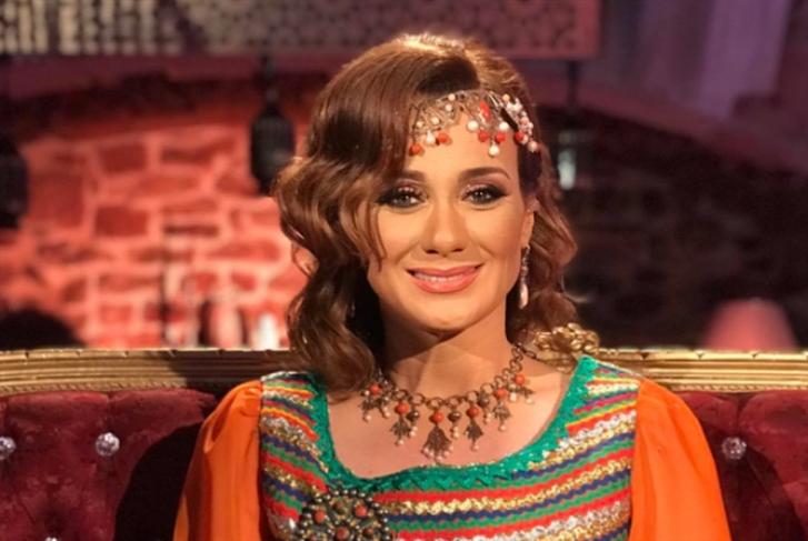 ليلى بورصالي... أندلسيات في «بيت القصيد»