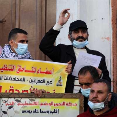 فضيحة «فتحاويّة» من العيار الثقيل: تهريب رواتب من غزّة إلى رام الله