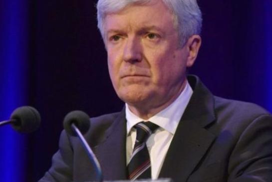 مدير bbc يستقيل من منصبه